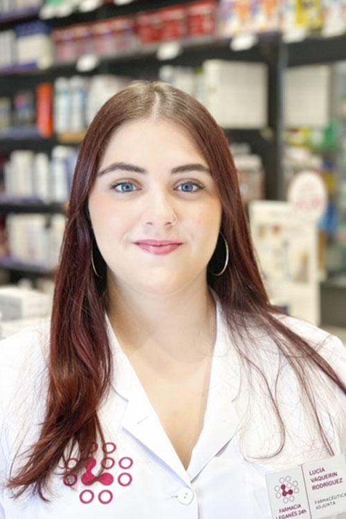Lucía Vaquerín